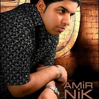 Amir Nik - Chand Sali