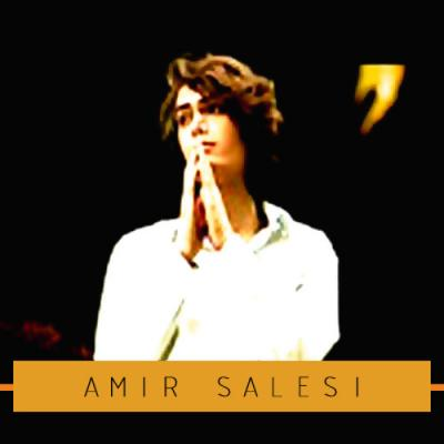 Amir Salesi - Zendoni