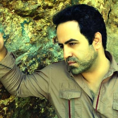 Amir Shafiei - Bar Migarde Golam