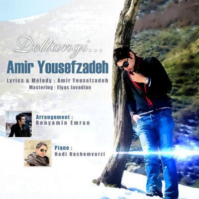 Amir Yousefzadeh - Deltangi