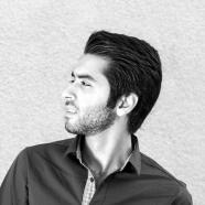 امیرحسین اکبرشاهی - حس جدایی