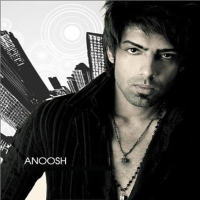 Anoosh Feat Off Boy - Boome Khaterat