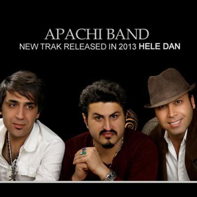 Apachi Band - Hele Dan