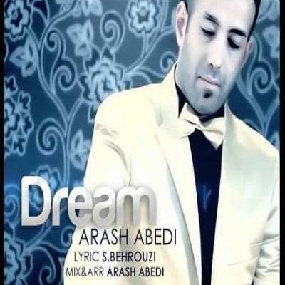 Arash Abedi - Roya