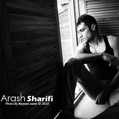 Arash Sharifi - Ehsas (Ft Milad Gerogan Ft Amir Gerdbad)