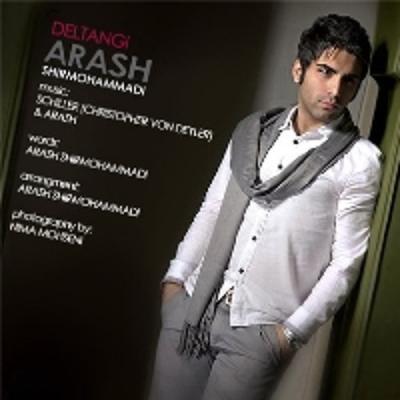 Arash Shirmohammadi - Deltangi