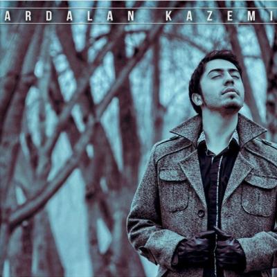 Ardalan Kazemi - Hess