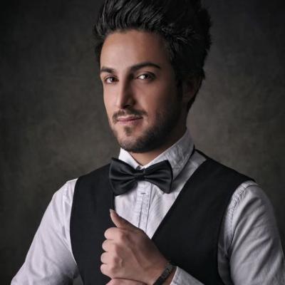 Aref Safaei - Amma To Rafti