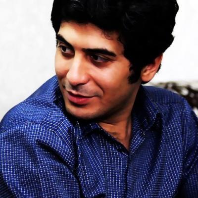 Aria Aram Nejad & Ocx Band - Khodahafez