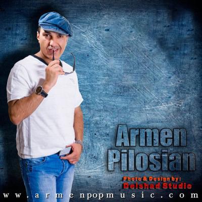 Armen Pilosian - Cheshmamo