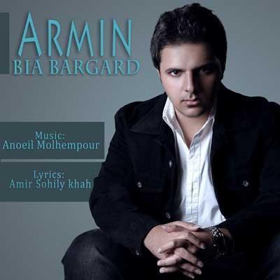 Armin - Bia Bargard