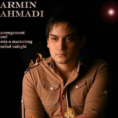 Armin Ahmadi - Bejune To