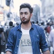 آرمین حبیبی - حواست نیست