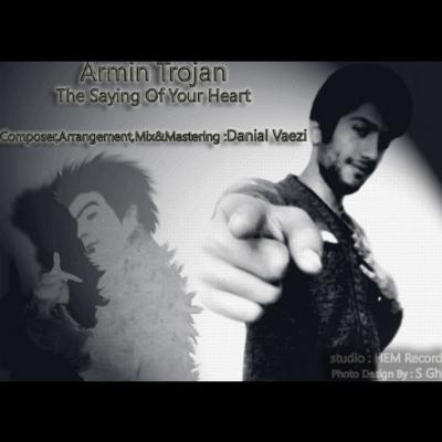 Armin Trojan - Harfe Dele To