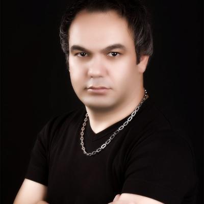 Arsalan Mahmoodi - Daryaye Atish