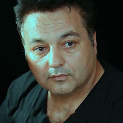 Ashkan Abbasi - Aroose Naz