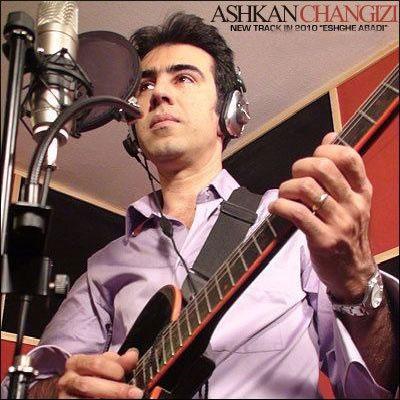Ashkan Changizi - Eshghe Abadi