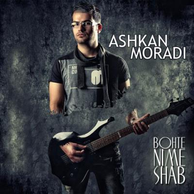Ashkan Moradi - Bohte Nime Shab