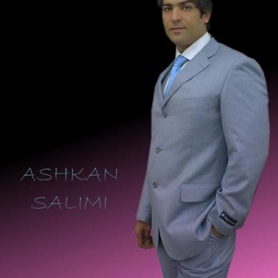 Ashkan Salimi - Entezar