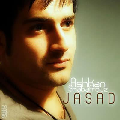 Ashkan Shab Afrooz - Jasad