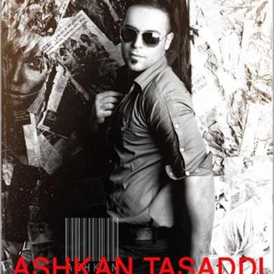 Ashkan Tasaddi - Vali Haghe Man Nabood