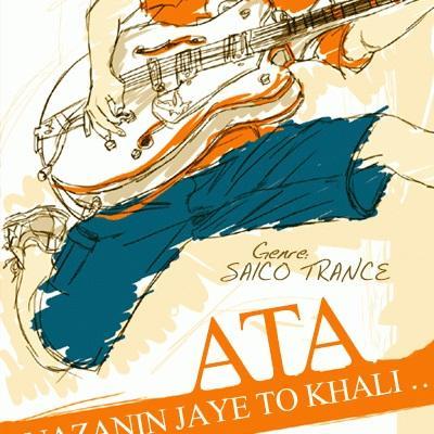 Ata - Nazanin Jaye To Khali