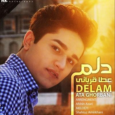 Ata Ghorbani - Delam