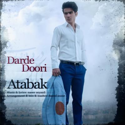 Atabak - Darde Doori