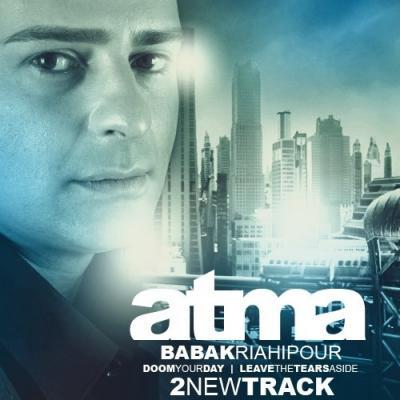 Atma - Leave The Tears Aside