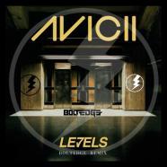 آویچی - Levels