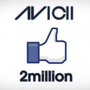 آویچی - Two Million