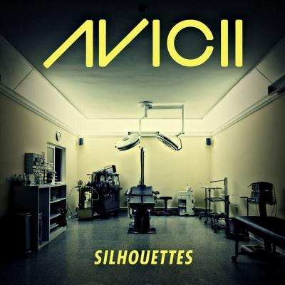Avicii - Silhouettes (Ft Salem Al Fakir)