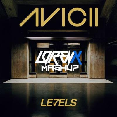 Avicii - Stereo Levels (Vs Edward Maya)