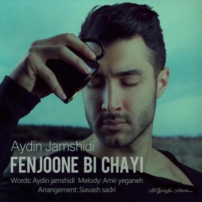 Aydin Jamshidi - Fenjoone Bi Chayi