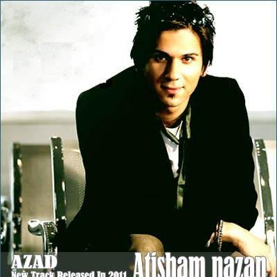 Azad - Atisham Nazan