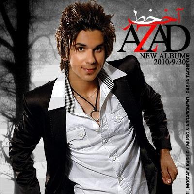 Azad - Nimeye Man