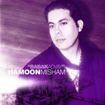 Babak Advay - Hamoon Misham