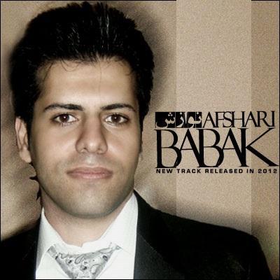 Babak Afshari - Navazesh