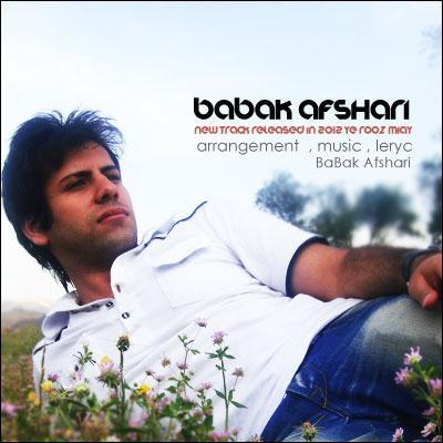 Babak Afshari - Ye Rooz Miay