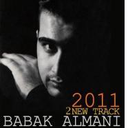 بابک المانی - یادمه