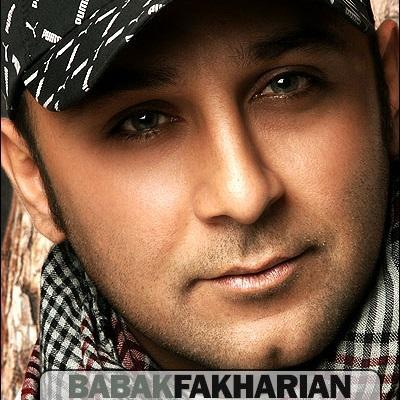 Babak Fakharian - Chin Chine Damani