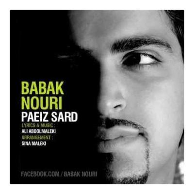 Babak Nouri - Paeiz Sard