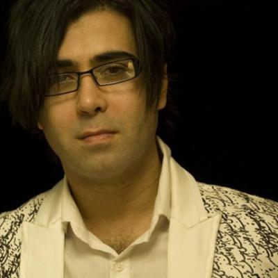 Babak Rahnama - The Scientist