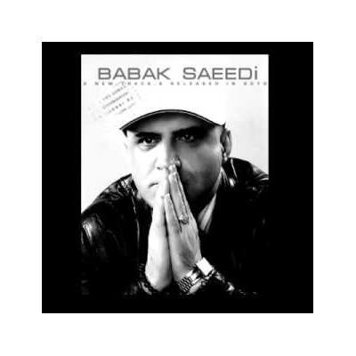 Babak Saeedi - Dele Sarmast (Ver1)