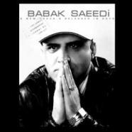 بابک سعیدی - دل سرمست