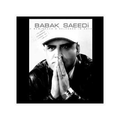 Babak Saeedi - Dele Sarmast (Ver2)