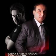 بابک شیخ حسنی - تنها