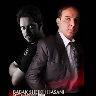 Babak Sheykh Hassani - Tanhaa