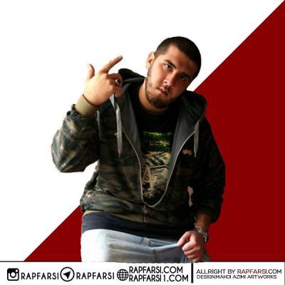Babak Tighe & Bahram & Sachme - Marge Rape Fars