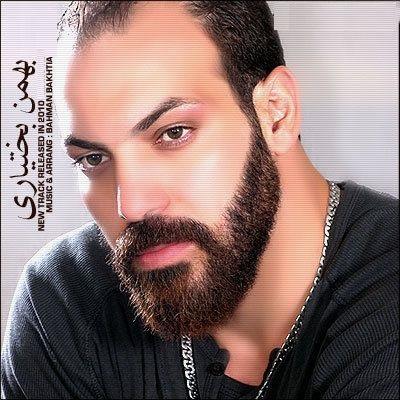 Bahman Bakhtiari - Dele Sadeh (Ft Mehdi Ariya)